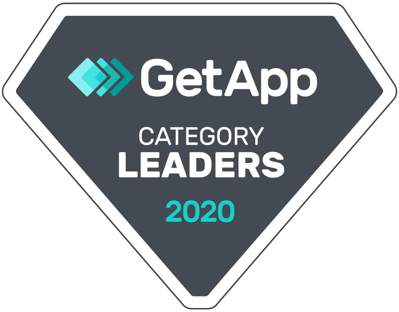 GetApp Category Leaders for Fundraising