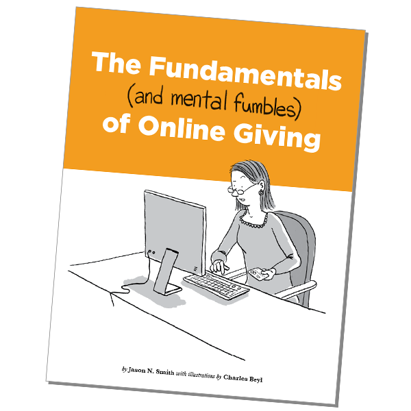 Online Giving Guide