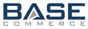 Base Commerce provides a variety of processing options.