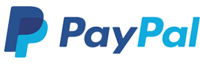 Paypal Standard is popular and millions already have an account.