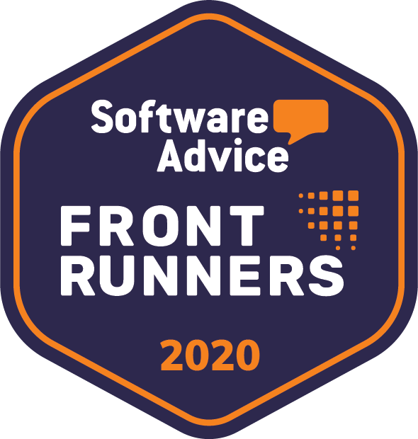 Software Advice FrontRunners for Fundraising